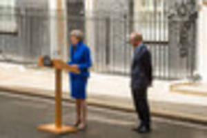 general election 2017: theresa may's statement in full as she...