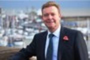 if south thanet mp craig mackinlay is convicted of election fraud...