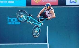 bmx freestyle park officially added to 2020 tokyo olympics