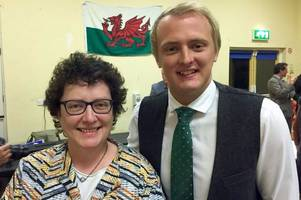 who is ben lake, plaid cymru's youngest ever mp?