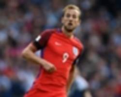 captain kane gets england out of jail but ballon d'or wannabe needs more support