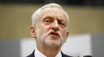 UK Election: Corbyn Defies The Odds