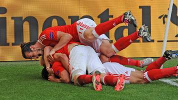 world cup qualifiers: optimist coleman harnessing wales' euro 2016 spirit for serbia