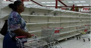 actions have consequences! ask venezuela
