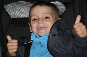 what is neuroblastoma? the terrible children's cancer bradley lowery is battling