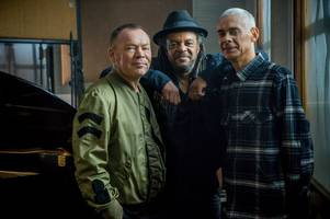 all you need to know about tonight's ub40 gig at llanelli's parc y scarlets