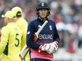 england to rest stars for t20 matches against south africa