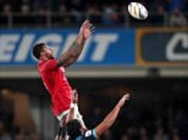 lions lock courtney lawes: i'm in the form of my life