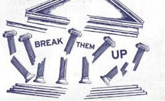 nomi prins: breaking up the banks is easier than you might think