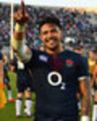 england new boy denny solomona after last-gasp winner: i had the best and worse debut