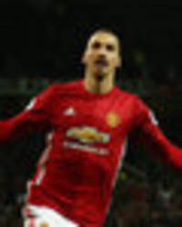 manchester united could offer zlatan ibrahimovic new contract next season