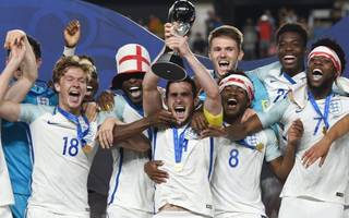 england land under-20 world cup in biggest win since 1966