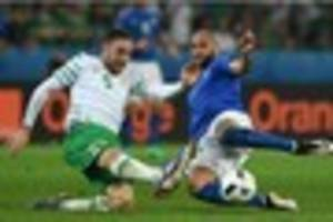 richard keogh says he is ready if called upon for republic of...
