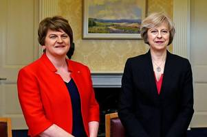 7 controversial things the dup believes which show why some are worried about theresa may's coalition deal