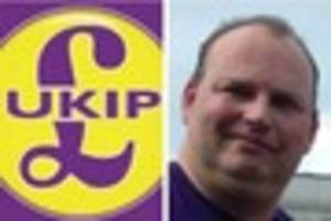 harlow ukip candidate says party could change name in rebrand