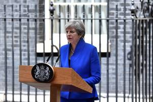 may's had a meltdown and the tories' plan can't work