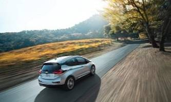 chevrolet bolt nationwide rollout to come in august, earlier than scheduled