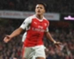 '£300k-a-week? arsenal have to pay sanchez whatever he wants as man city rumours grow'