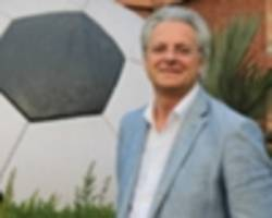 India U-17 coach Luis Norton - The man who launched Victor Lindelof's career