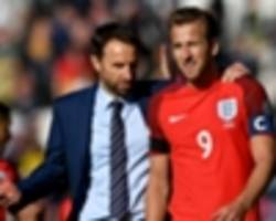 'i know my ambitions' - kane wants permanent england captaincy