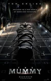 MOVIE REVIEW: The Mummy