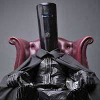 who on earth is lord buckethead?