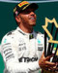 formula 1 news: lewis hamilton says mercedes turned a corner with canadian grand prix win
