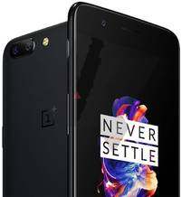my oneplus 5 wishlist: more of the same