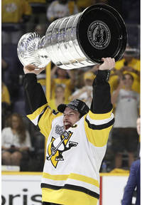 pittsburgh penguins capture historic stanley cup championship