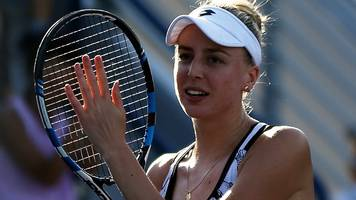 aegon trophy: naomi broady says manchester tournament will be 'emotional'