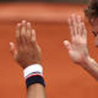 15 days, 15 memories at roland garros
