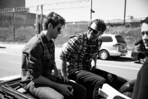 tommy hilfiger announces the chainsmokers as global brand ambassadors for tommy hilfiger menswear
