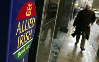 allied irish banks float could see irish taxpayer paid back in full