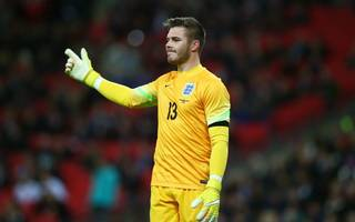 butland can replace hart as england no1, says southgate