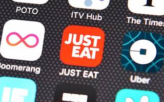 just eat chairman john hughes has died