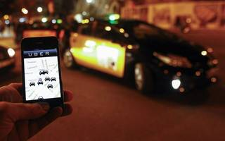 uber to adopt holder report recommendations
