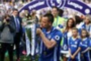 transfer talk: john terry, aston villa, fulham, norwich city