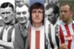 simon lowe: great scot! five players for darren fletcher to try...