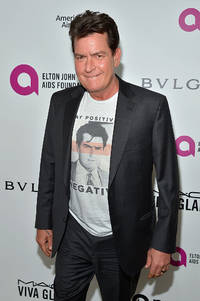 julia stambler not afraid of charlie sheen being hiv positive; calls her wary friends ignorant