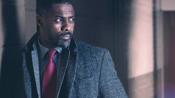 luther: idris elba to return for a fifth series