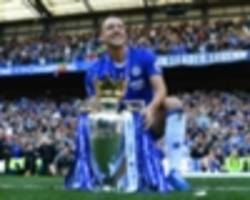 begovic touts terry for bournemouth move