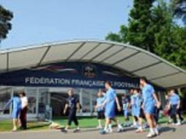 clairefontaine academy: inside france's talent factory