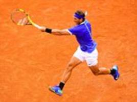 Rafael Nadal first to qualify for ATP World Tour Finals