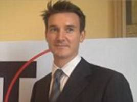 scott lloyd appointed chief executive of the lta