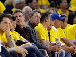 How Silicon Valley found its favorite team: the NBA champion Golden State Warriors