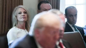 what we learned from @kellyanneleaks