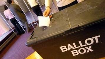 general election 2017: investigation into alleged voter fraud