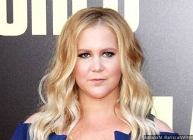 new boyfriend? amy schumer steps out with mystery man after split from ben hanisch
