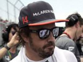mclaren to ditch honda engines and switch to mercedes