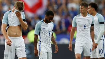 Gareth Southgate: England need to learn to 'manage the game'